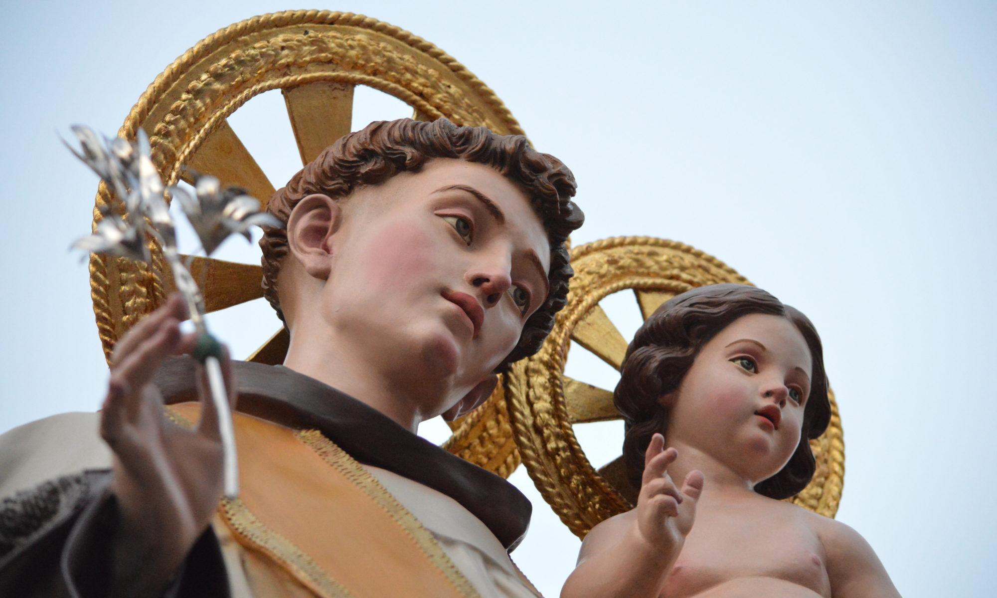 Parrocchia Sant'Antonio di Padova • Campobasso